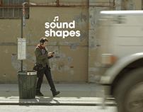 Sony PS Vita - Soundshapes