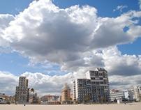 Gandía Beach