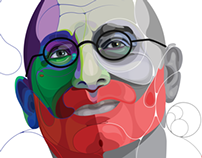 Portrait for Boris Akunin