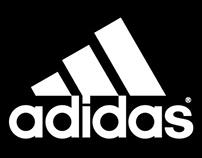 Adidas & MSF