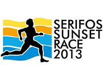 Serifos Sunset Race 2013