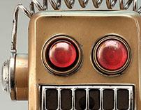 Coffee Robots