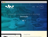 WEWOW - Website design