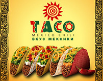 TACO - MEXICO CHILI