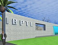 IBTPL landscape project