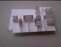 Video Edificio Rueda. Arquitectura Moderna. 5 Semestre
