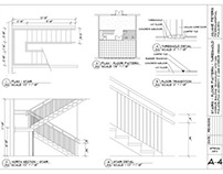 Office CAD Detail Documents