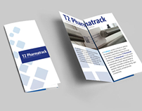 Folder Pharmatrack