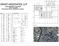 Law Firm Revit Construction Documents