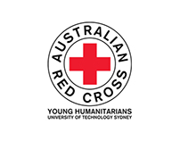 UTS Red Cross Society Rebrand