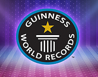 Guinness World Records ipad