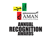 "AMAN ""Annula Recognition"""