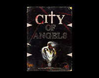 city of angels - cover book