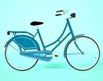 Fiets handleiding (Bike manual)