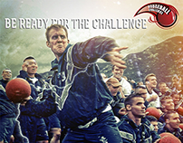 Dodgeball Challenge