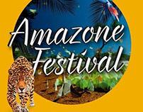 WNF Amazone Festival items