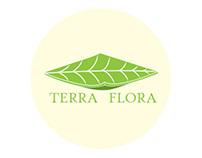 Terra Flora Identity System