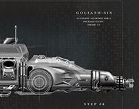 Goliath Six