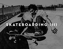 Skateboarding (II)