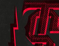 Type & Logo Showcase X
