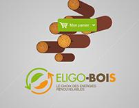 Eligo Bois - E-commerce