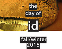 Trend Book: The Day of the Id