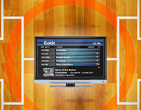 AT&T Facebook Post - March Madness