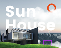 Real Estate WordPress Solutions | SunHouse