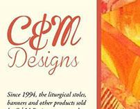 C&M Designs