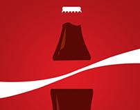 Coke Concept AD