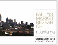 Market Research: Atlanta Luxury Handbag Market