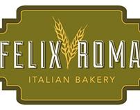Felix Roma Company Redesign