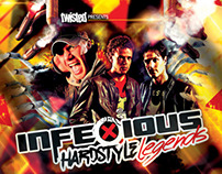 Hardstyle Legends - Twisted
