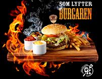Grillkillarna Hamburger Special