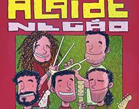 Alaidenegão poster