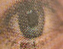 Look into my pixels