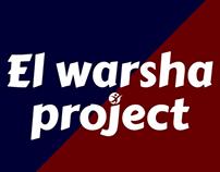 El warsha Project logo