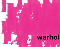 Exposição Lady Warhol