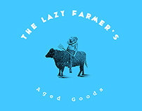 The Lazy Farmer´s Aged Goods