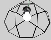 Folds Lamp