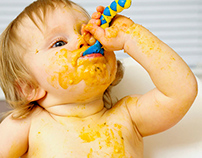 BabyGanics Dish Dazzler