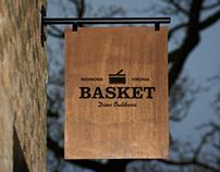 Basket (Restaurant Concept/Branding)