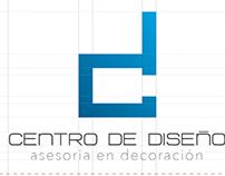 Centro de diseño Isologo