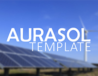 Template Aurasol PV