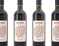 La Carpa wine