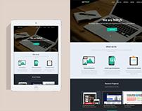 Nifty5 Website