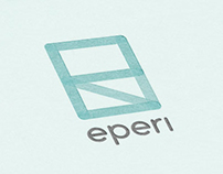 eperi – The encrypted Corporate Design.