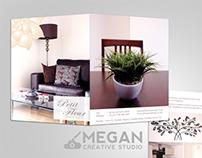 PF Interior Design Brochure