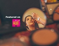 Featured on Band Baajaa Bride