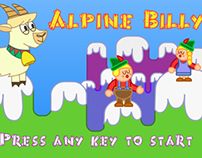 Alpine Billy Game Dev!